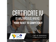 Certificate IV for Instrumentation Engineer Training