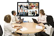 Polycom Video collaboration solutions