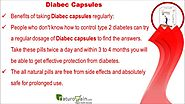 How To Control Type 2 Diabetes And Maintain Blood Glucose?