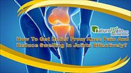 How To Get Relief From Knee Pain And Reduce Swelling In Joints Effectively?