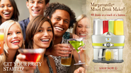 Frozen Concoction Maker - Margaritaville Cargo