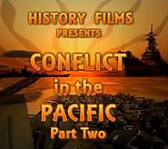 WWII - Conflict in the Pacific Part 2