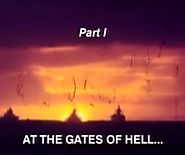 The Pacific War in colour : at the gates of hell (pt. 1)