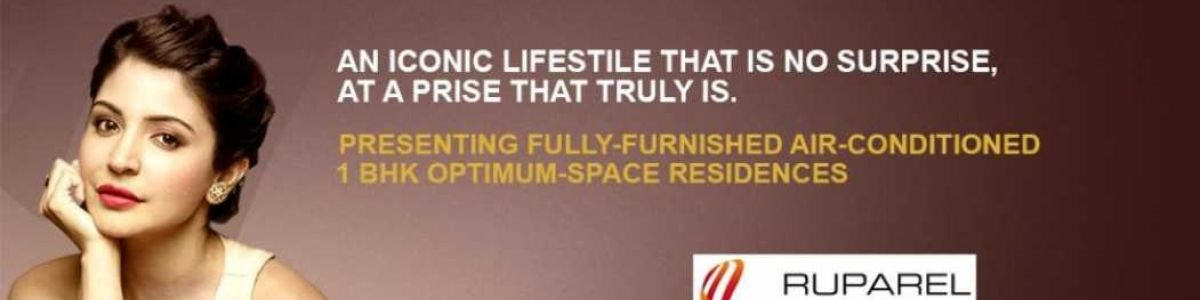 Headline for 5 reasons Ruparel Optima is the most optimal property to invest in Mumbai!