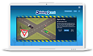 Teen Drivers Ed Online - Driving Quest