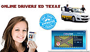 Sign Up For Texas Online Drivers ED To Get Your Drivers License