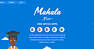Do you know about Mahala.net? Free Office with 1TB space for your learners in South Africa - from Microsoft and 2Enable