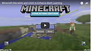 Rethinking Homework and Learning with Minecraft | Minecraft: Education Edition