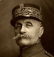 "9. After the treaty of Versailles (1918), the French commander in chief remarked, "" This is not a peace. It is an arm..."