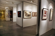 Top Art Galleries in Delhi
