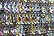 Shoes Market in Delhi