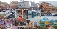 Trade Fair in Delhi