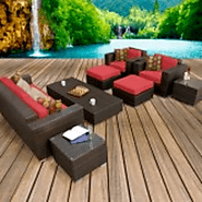 Wholesale Outdoor Patio Furniture at Cheap Clearance Prices - Design Furnishings