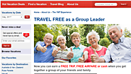 Free Trip, Free Airfare, and Cash to Travel with Friends & Family