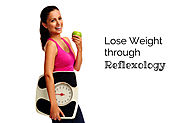 Lose Weight through Reflexology