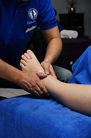 Reflexology Services | Relax The Feet in Chesapeake & Virginia Beach, Virginia