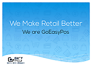 Mobile Point of Sale Software | Best Pos Software | Retail Pos Software | GoEasyPos