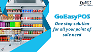 Point of Sale Software | Retail Pos Software | Cloud Pos Software | Retail Management Software | GoEasyPos