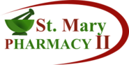 Home | St. Mary Pharmacy in Palm Harbor, Florida