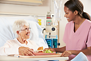 Getting Smart with Hospital Discharge Programs
