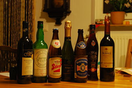Alcoholic beverage - Wikipedia, the free encyclopedia