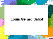 Louis Gerard Saliot | CEO Euro Asia Management Group