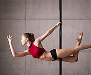 Top Pole Dancing Classes
