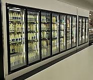 Reasons Why You Might Have To Go For Refrigeration Repairs