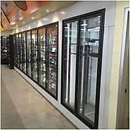 Tips to Consider Before Commercial Refrigeration Installation