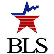 Bureau of Labor Statistics Home Page