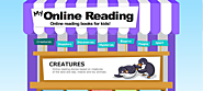 Website at http://www.myonlinereading.com/