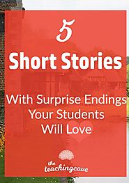 English Short Stories on Pinterest