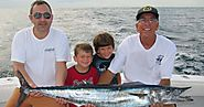 Get Our Exciting Fishing Charter in Miami Florida