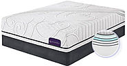 Buy Serta Memory Foam Mattress Online in Mobile, AL