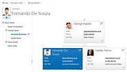 How To Enable Hierarchy Visualizations In Dynamics CRM?