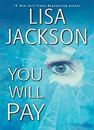 You Will Pay by Lisa Jackson Free eBook