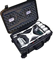 Best Drone Bags and Cases