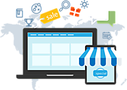 Ecommerce Website Development & Web Design Services India