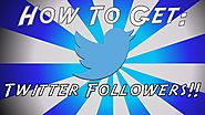 Buy Twitter followers cheap: Garner traffic and popularity - SEO Company Pakistan | SEO Services in Lahore