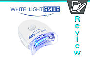 White Light Smile - Good or Not? - Super Charged Food
