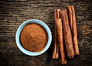 Cinnamon Can Cure Cancer? - Super Charged Food