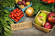 Organic Foods-Whats it all about? - Super Charged Food