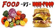 Good Foods Bad Foods - Super Charged Food