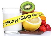 All About Food Allergies - Super Charged Food