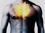 All About Acid Reflux - Super Charged Food