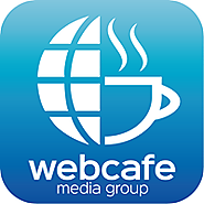 WebCafe Media Group a Facebook-on