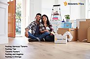 Professional Packing Services Toronto | Packing Tips and Supplies - Movers4you