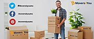 Toronto Packing Services - Professional Relocation Specialists Make Packing of Goods Easy