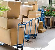 The Finest Name in Storage Moving Services - Movers4you