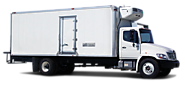 How To Get The Best Refrigerated Truck For Your Needs?